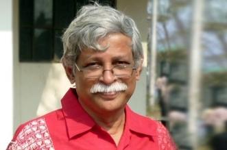 অধ্যাপক ড. মুহম্মদ জাফর ইকবাল