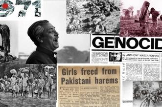 ১৯৭১, মুক্তিযুদ্ধ ও বাংলাদেশ